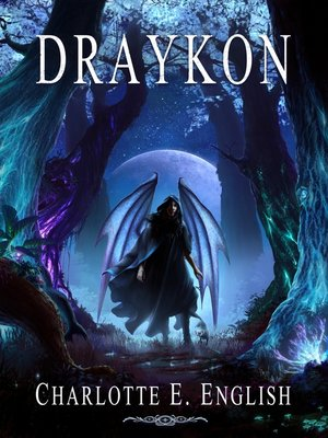 cover image of Draykon