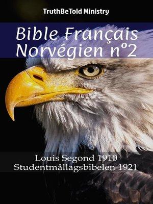 cover image of Bible Français Norvégien n°2