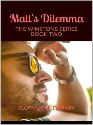cover image of Matt's Dilemma