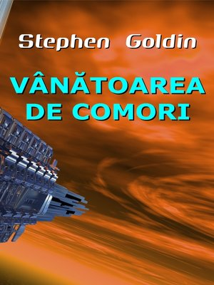 cover image of Vânătoarea De Comori
