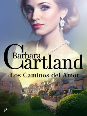 cover image of Los Caminos del Amor