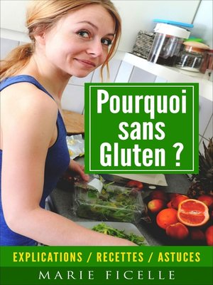 cover image of Pourquoi sans Gluten?