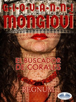 cover image of El Buscador De Corales