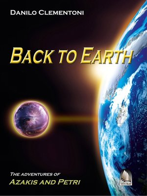 cover image of Back to Earth