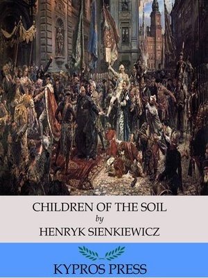 cover image of Children of the Soil