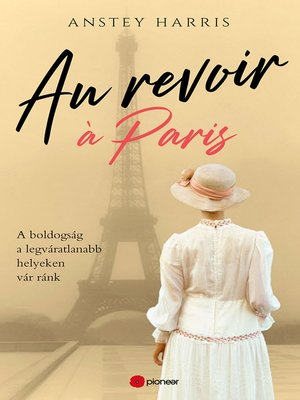 cover image of Au revoir à Paris