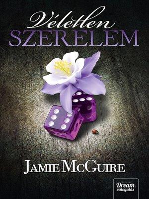 cover image of Véletlen szerelem
