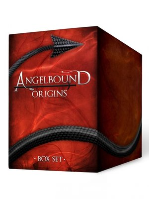 cover image of Angelbound Box Set