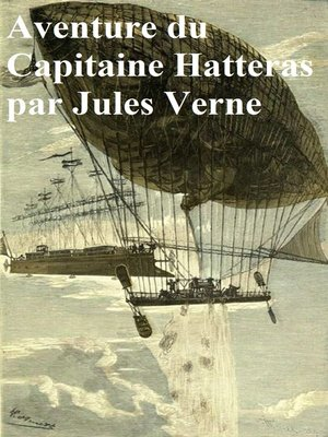 cover image of Aventures du Capitaine Hatteras
