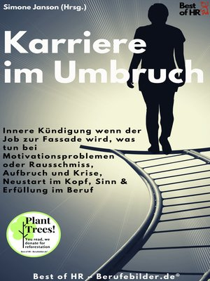 cover image of Karriere im Umbruch