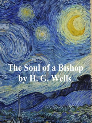cover image of The Soul of a Bishop