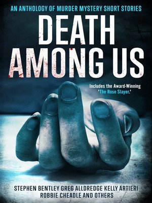 cover image of Death Among Us