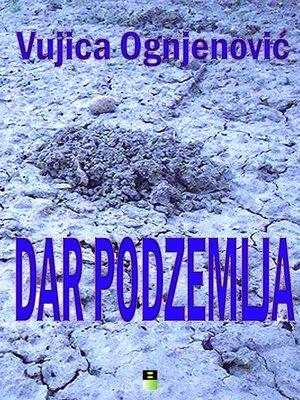 cover image of DAR PODZEMLJA