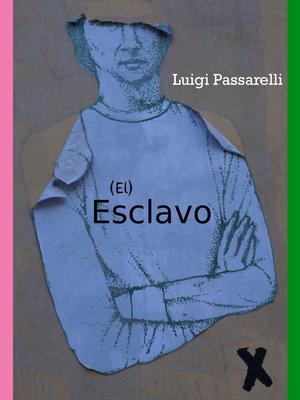 cover image of El Esclavo