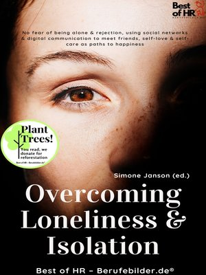 cover image of Overcoming Loneliness & Isolation