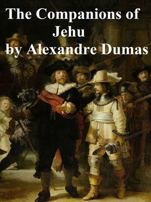 cover image of The Companions of Jehu