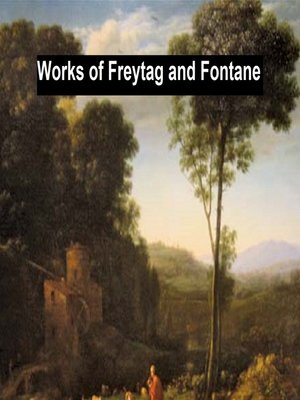 cover image of Works of Freytag and Fontane