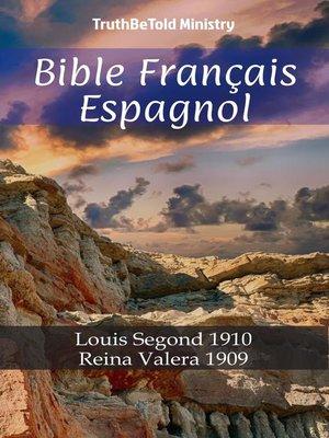 cover image of Bible Français Espagnol