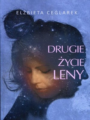 cover image of Drugie życie Leny