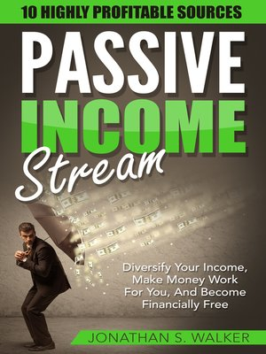 cover image of Passive Income