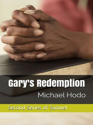 cover image of Gary's Redemption