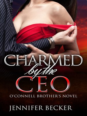 cover image of Charmed by the CEO