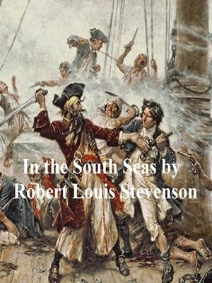 cover image of In the South Seas