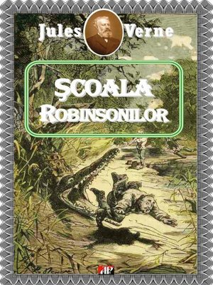 cover image of Școala Robinsonilor