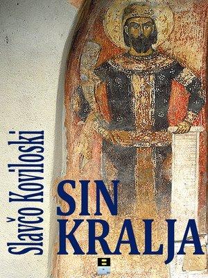 cover image of Sin kralja
