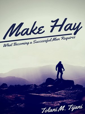 cover image of Make Hay