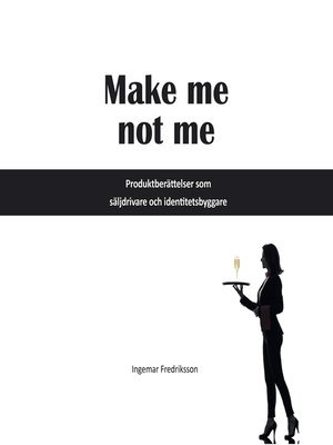 cover image of Make me not me