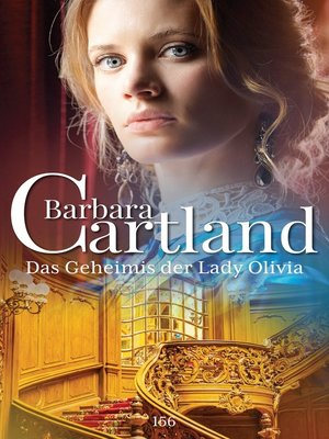 cover image of De Geheimis Der lady Olivia