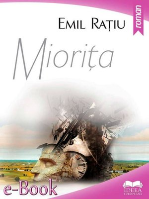 cover image of Miorița