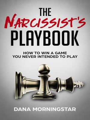 cover image of The Narcissist's Playbook