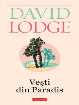 cover image of Vești din Paradis