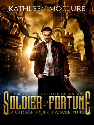 cover image of Soldier of Fortune