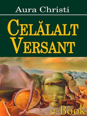 cover image of Celălalt versant