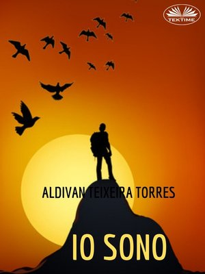 cover image of Io Sono