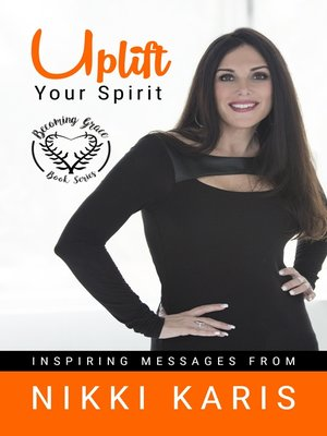 cover image of Uplift Your Spirit