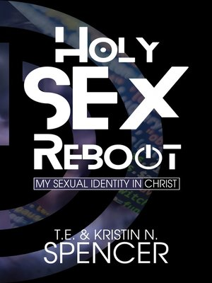 cover image of Holy Sex Reboot
