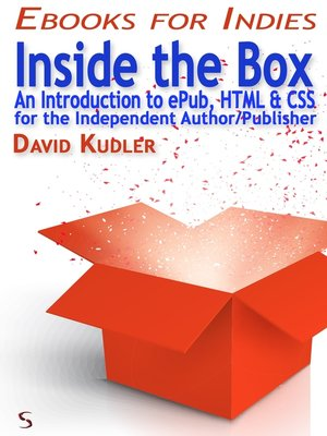 cover image of Inside the Box