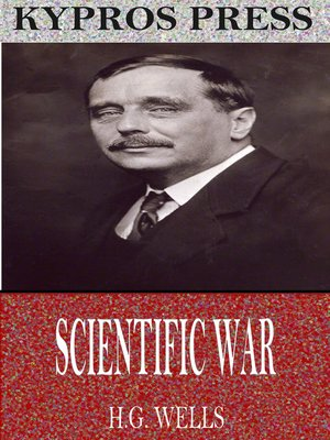 cover image of Scientific War
