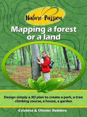 cover image of Mapping a forest or a land