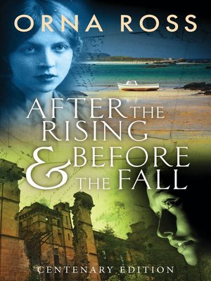 cover image of After the Rising & Before the Fall
