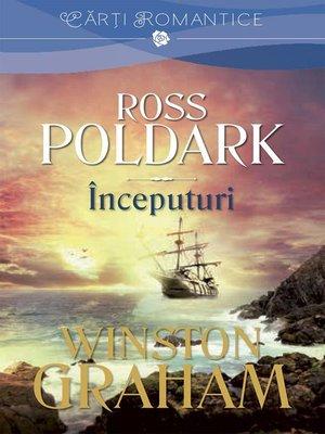 cover image of Ross Poldark. Începuturi