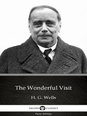 cover image of The Wonderful Visit by H. G. Wells