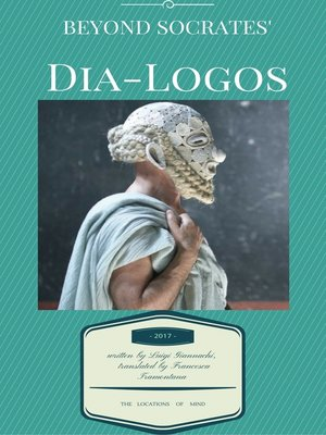 cover image of Beyond Socrates' Dia-logos