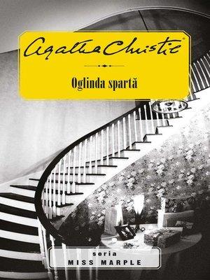 cover image of Oglinda spartă