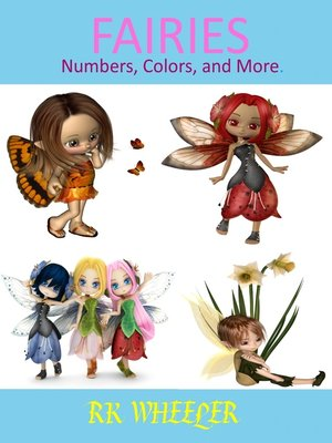 cover image of Fairies