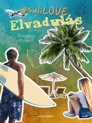 cover image of Elvadulás